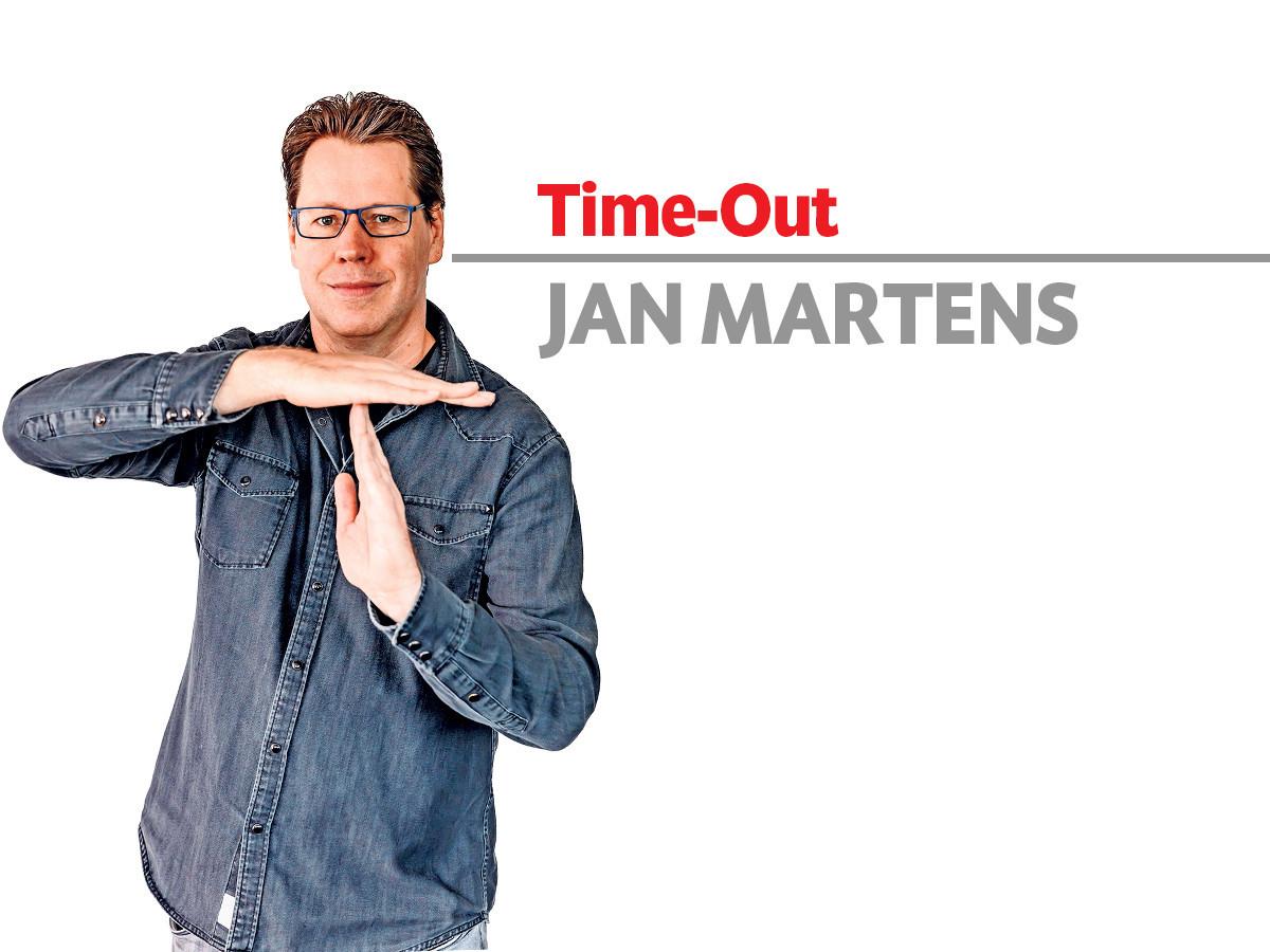 Jan Martens