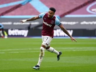 Van hoongelach naar fenomenale cijfers: Jesse Lingard, de exponent van een West Ham dat steeds meer mag dromen