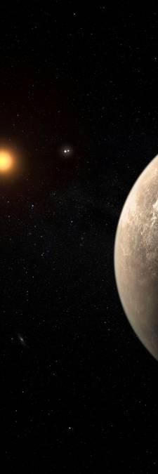 Un signal extraterrestre inexpliqué capté en Australie