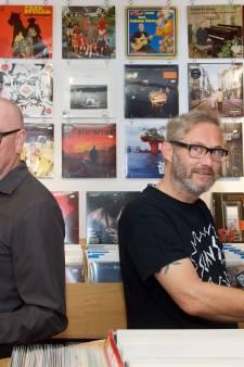 Waaghals, een muzikaal begrip in Arnhem: 'Ik geniet van dat cynische gemopper'