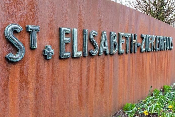 Tilburg, Netherlands. The ETZ Elisabeth Hospital has the first Dutch Corona / COVIS-19 virus patient in Quarantaine since February 26, 2020.