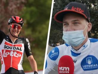 """Tim Wellens pakt Vuelta-ritzege, is nieuwe bergkoning en wordt beloond met nieuw contract: """"Nu zonder stress naar tweede overwinning"""""""