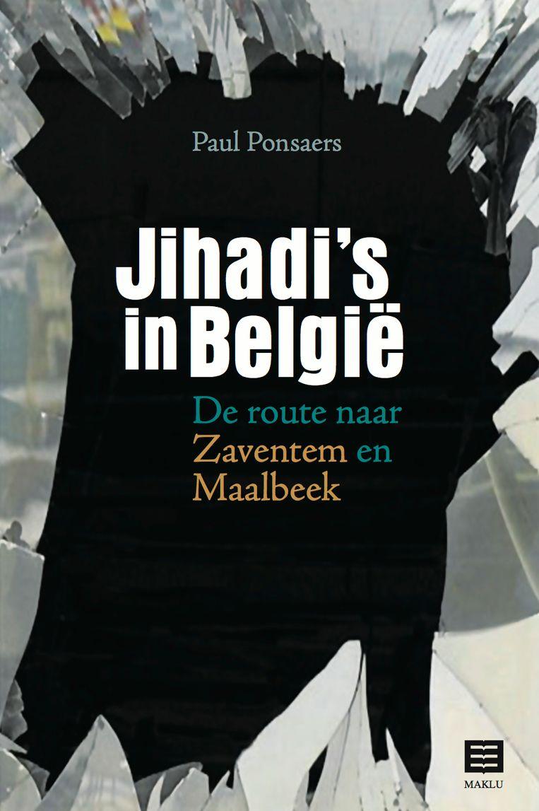 Jihadi's in België Beeld rv