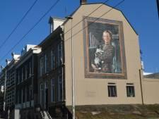 'Wilma met kat' is een gigantisch cadeau voor de stad van jarig Museum Arnhem