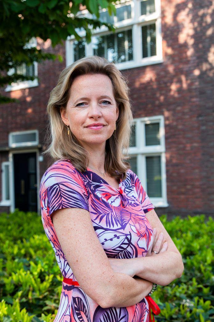 Marieke van Bommel