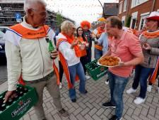 Horeca-ondernemers in regio zenden achtste finale Oranje 'gewoon' uit: 'Wordt een gezellige boel'