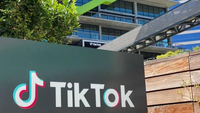 TikTok laat video's van drie minuten toe en verwijdert meer dan 7 miljoen accounts van minderjarigen