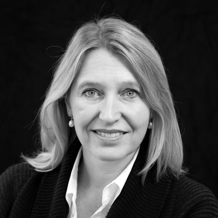 Manon Hillegers  Beeld Levien Willemse