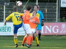 Loting 2e ronde districtsbeker Zuid 2: Maarheeze ontvangt Budel, Liessel treft Someren