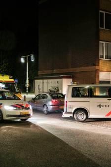 Burenruzies Nijmegen lopen uit de hand, vrouw en man gewond