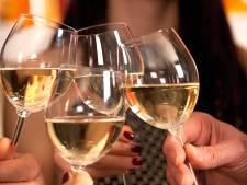'n Goed glas: Frescobaldi's witte wijnen