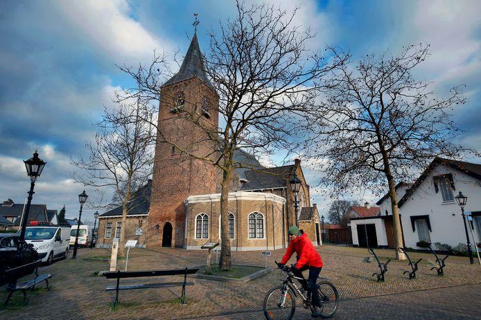 De Nederlands hervormde Dorpskerk