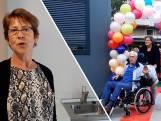 Grote verhuisdag: 32 senioren naar tijdelijk onderkomen in Deventer