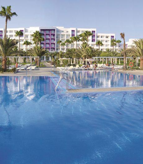 Tweede proefreis gaat naar Gran Canaria; vakantiegangers mogen hotel uit
