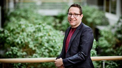 """Channelmanager Maarten Janssen over eerste, woelige halfjaar bij VTM: """"Pas vier dagen voor de lockdown begonnen. Dat was heavy"""""""