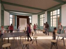 Groot Tuighuis in Den Bosch ondergaat grote verbouwing: 'Wij zijn ongelooflijk blij met dit vooruitzicht'