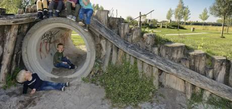 Woeste Weide in Schijndel is al aan vervanging toe