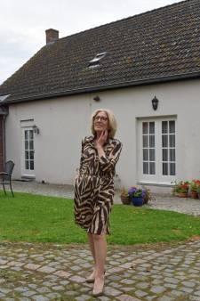 Het paradijsje van Sylvie in Axel: 'We hebben hier zoveel beleefd'