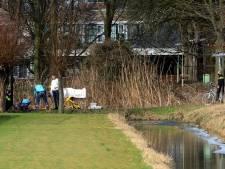 In rug gestoken Hagenaar overleden, politie zoekt dader met groot rechercheteam