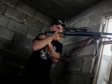 Langste afstandsschot ooit: soldaat raakt IS-strijder op 3,5 km afstand