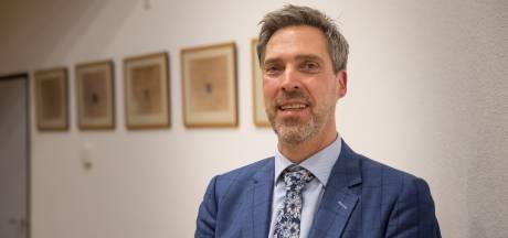 Burgemeester Aart-Jan Moerkerke verkast van Papendrecht naar Moerdijk