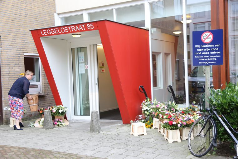 null Beeld Hollandse Hoogte / VRPress