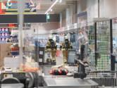 Vijf mensen onwel na vermoedelijk gaslek in Lidl Kaatsheuvel, winkel ontruimd