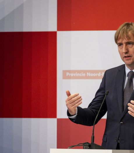 Forum voor Democratie valt nóg verder uit elkaar in Brabant, De Bie begint eigen fractie en neemt twee FVD'ers mee