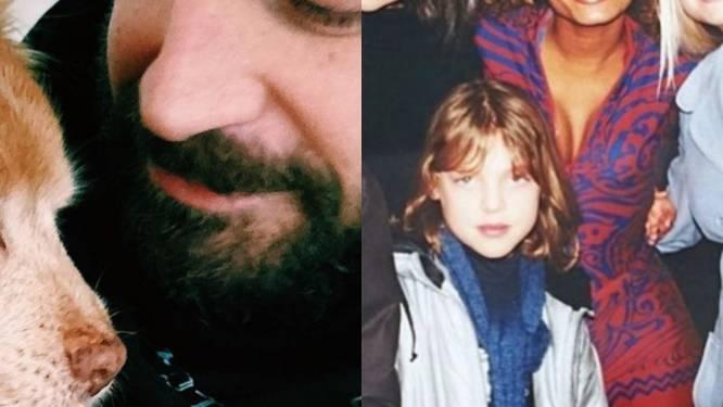 SHOWBITS. An Lemmens deelt een foto van de man van haar leven en Ella Leyers poseert casual naast de Spice Girls