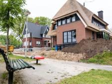 Nieuwe villawijk op terrein voormalig ziekenhuis De Lichtenberg bijna af