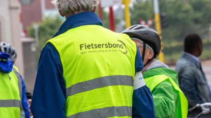Met de fiets door China. Fietsersbond organiseert lezing met avonturier Dirk Huyghe