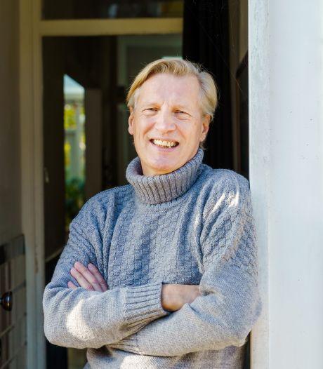 Frank Poorthuis: 'AstraZeneca is de Buckler onder de vaccinaties'