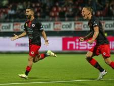 Baltovenaar Azarkan droomt nog altijd van de Kuip: 'Ik ben zeker goed genoeg voor Feyenoord'