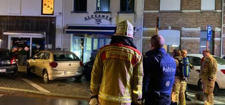 Man (39) die flat boven chocoladewinkel in brand stak, moet niet terug naar de gevangenis