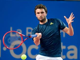 Franse tennisser Gilles Simon zet carrière on hold door corona