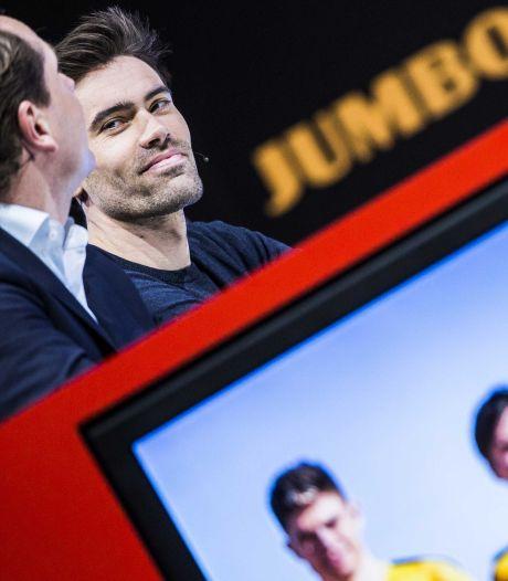 Jumbo-Visma steunt Dumoulin volledig: 'Maar dit is wel heftig nieuws'