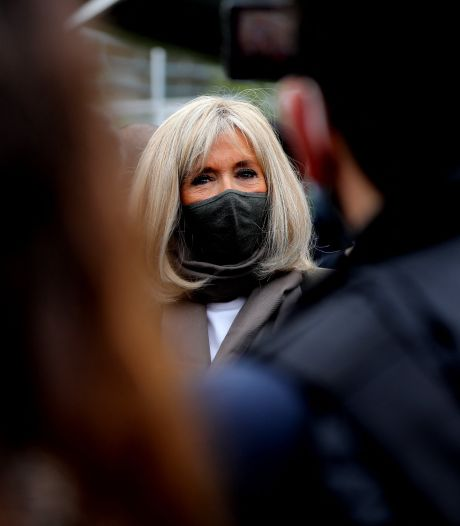 Un mythomane qui se faisait passer pour le neveu de Brigitte Macron condamné à un an de prison ferme