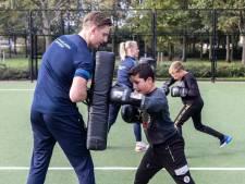 Summer Games Westland ook in de herfstvakantie: 'Vier op de vijf jongeren bewegen te weinig'