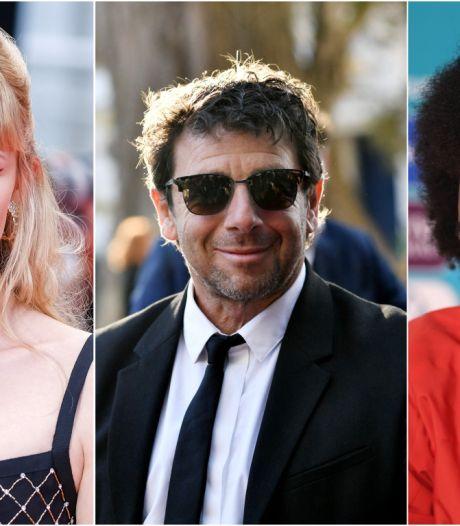 Angèle, Patrick Bruel, Axel Witsel, Maria del Rio: les messages de soutien des célébrités