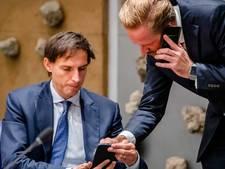 VVD, D66 en CDA verdubbelen inzet: 2 miljard voor leraren, defensie, energierekening en huisvesting