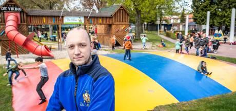 Speeltuin De Viking in Geldrop na jaar sluiting weer open
