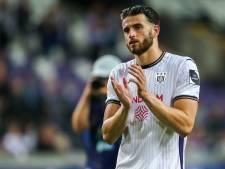 "Wesley Hoedt lance le Topper : ""Anderlecht n'a rien à envier à Bruges"""