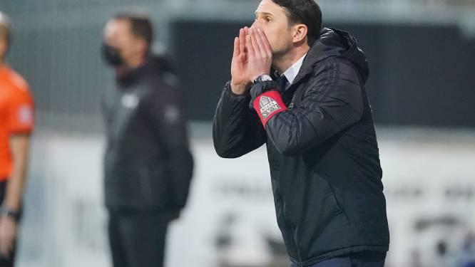 """Beñat San José over zijn aflopend contract bij Eupen en het blij weerzien met Marc Brys: """"Een grote meneer"""""""
