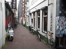 Vlaamsegas en omgeving krijgt complete facelift tegen de drugsoverlast