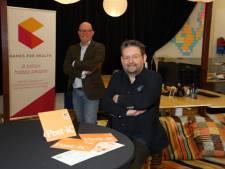 Digitaal dagboek uitkomst voor IC-patiënten; Eindhovense vinding in race voor Zorginnovatieprijs