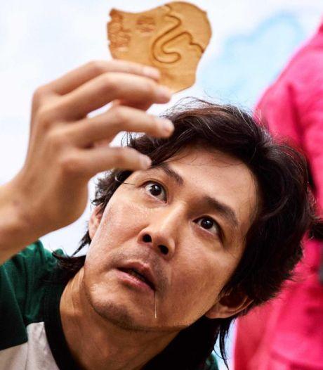 Koreaanse koekjes razend populair door Squid Game