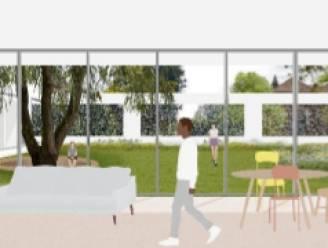 Nieuwe afdeling inclusief intensieve zorgen op KARUS campus Melle