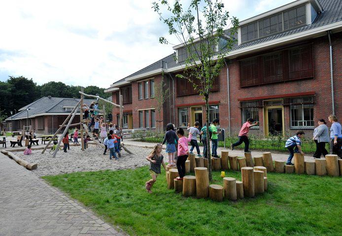 De Internationale School in Eindhoven