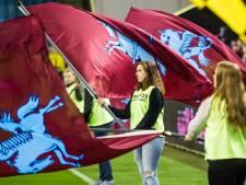 Run op kaarten voor Airborne-wedstrijd Vitesse: 'Lijkt wel topper'