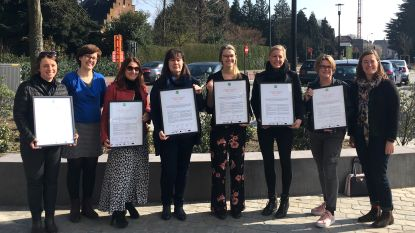 Zeven Antwerpse gemeenten ondertekenen charter 'gezonde gemeente'